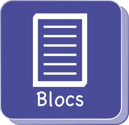 Blocs (2)