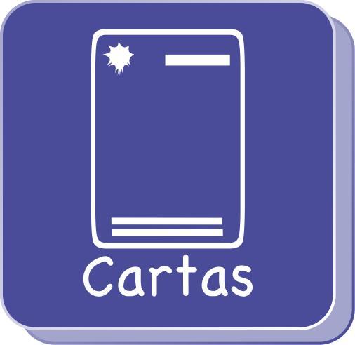 Cartas SELLO